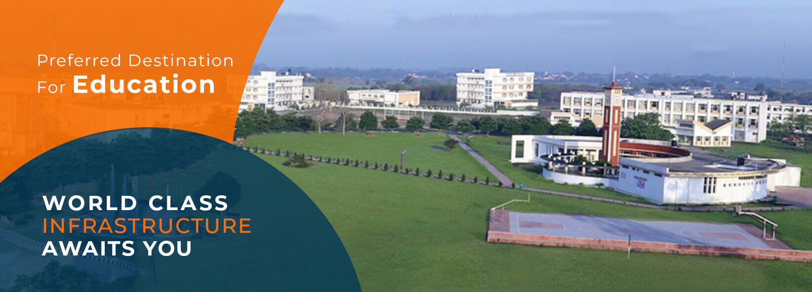 Indo Global Campus in Chandgarh